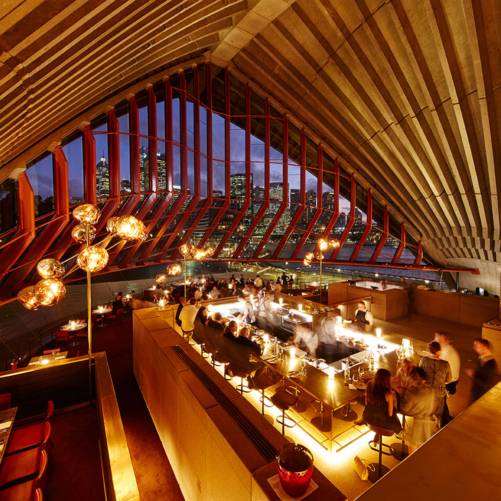 Private Tour Of Sydney Opera House Plus Award Winning