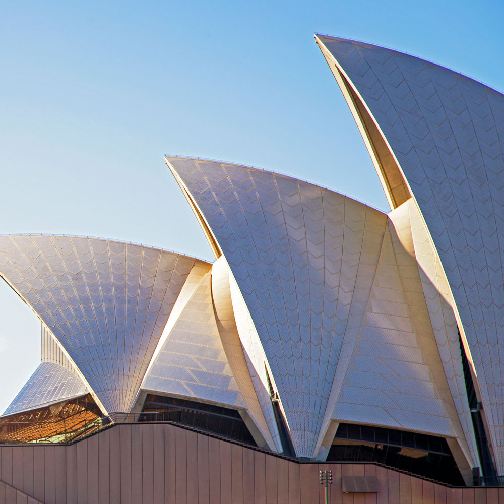 Private Tour Of Sydney Opera House Plus Award-Winning Dining