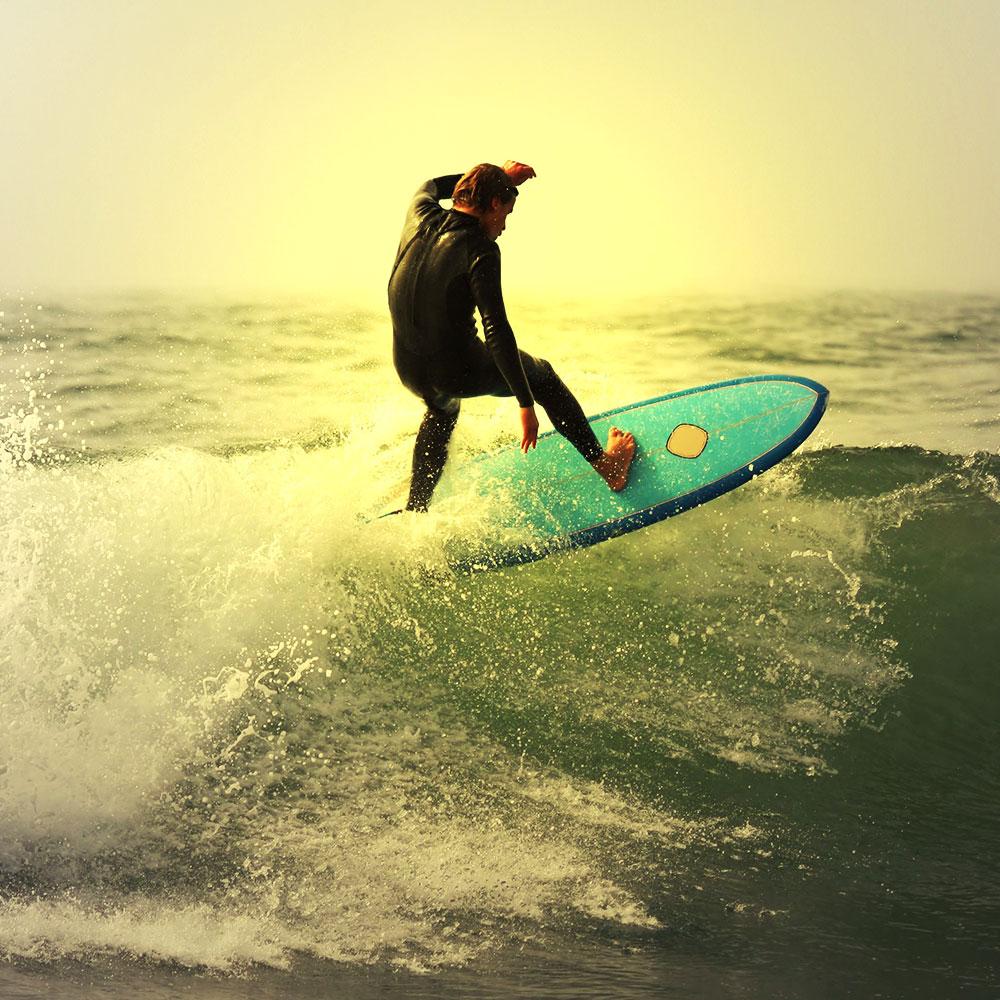 sydney surfing