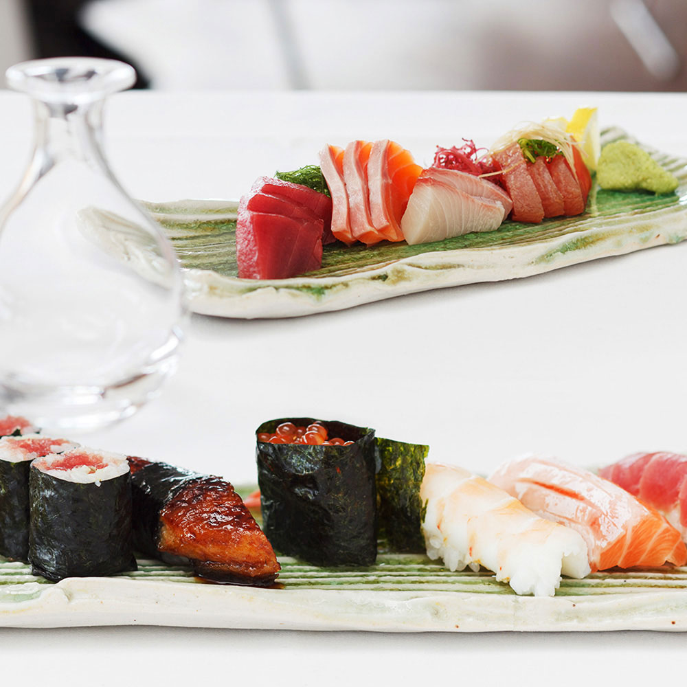 Catalina Restaurant Seafood Sushi Sydney Harbour Rose Bay