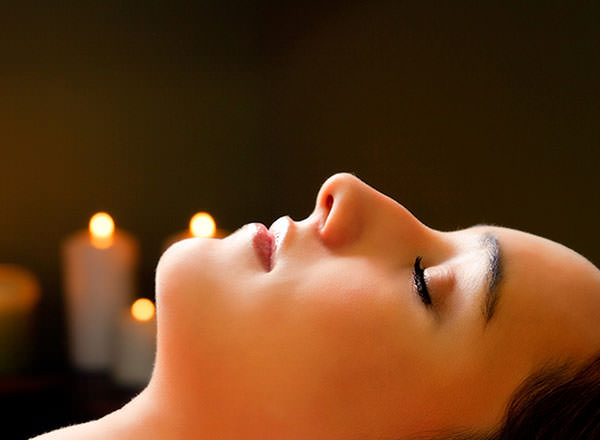 Theraputic massage in the Blue Mountains on a private tour