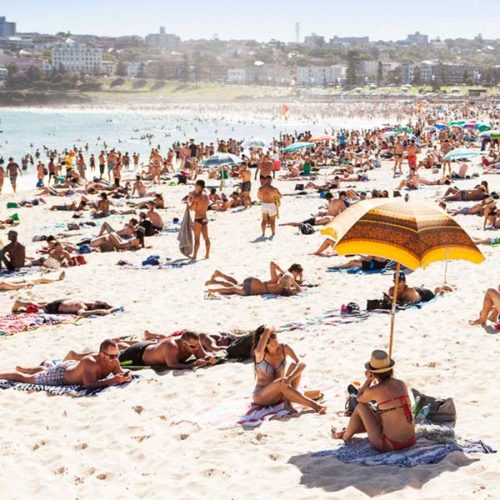 beach tour of sydney bondi eastern suburbs coast